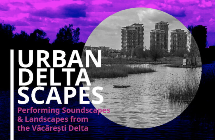 urban delta-scapes